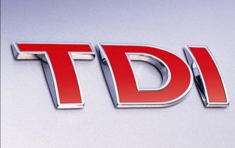 Audi TDI- Filtre