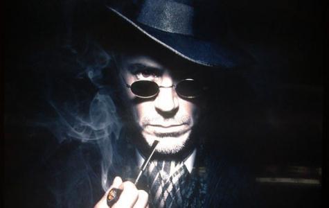 Sherlock Holmes – Beklediğimiz Filmlerden