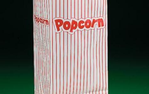 Dünya'nın En Büyük Pop Cornu