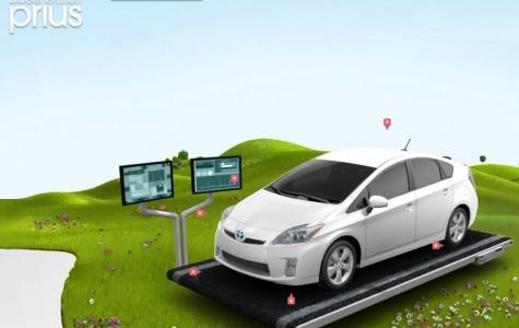 III. Jenerasyon Toyota Prius