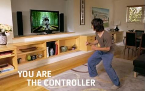 Yeni Xbox 360: Project Natal – yeni adı ile Kinect