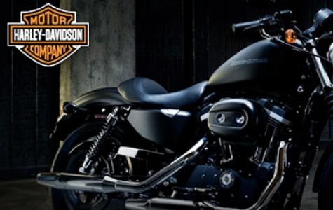 Harley Davidson Respect