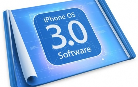 iPhone OS 3.0 ve yeni iPhone 3G S