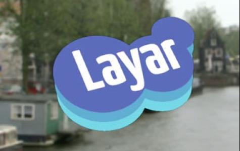 Layar, ilk mobil Augmented Reality tarayıcı