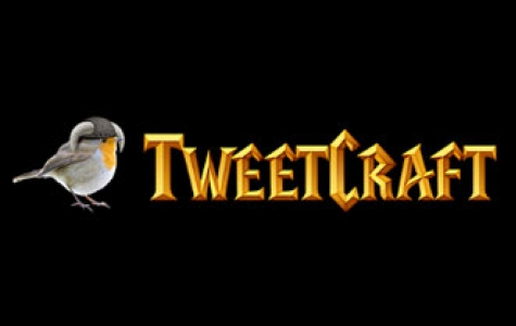 Twitter + World Of Warcraft=Tweetcraft