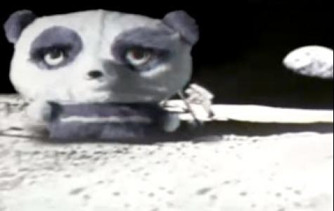 Moon Landing Belgeseli