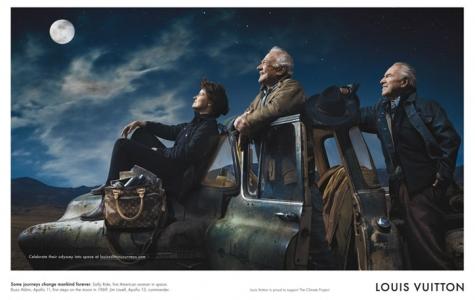 Louis Vuitton – Aya Yolculuk
