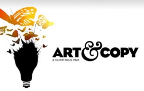 Art&Copy, reklamcılık ve yaratıcılık belgeseli