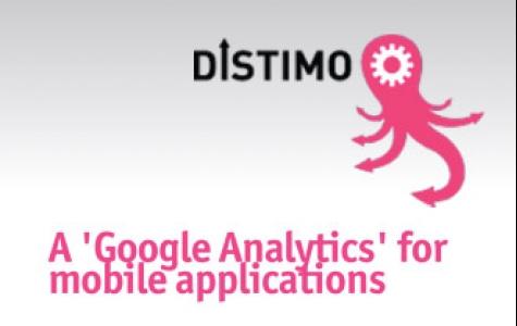 mobil uygulamaların google analytics'i distimo…