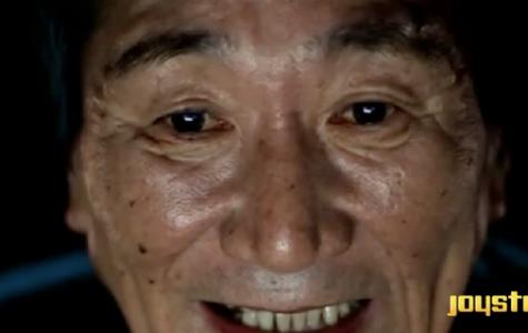 PS3 SLIM Japonya reklamı