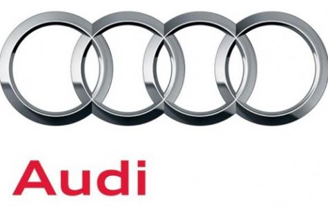 Audi logosunda güncelleme