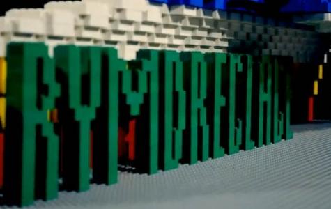 Rymdreglage – 8-bit Trip