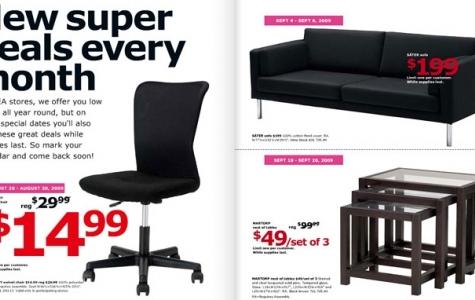 IKEA katalogu mu Praktiker mi?