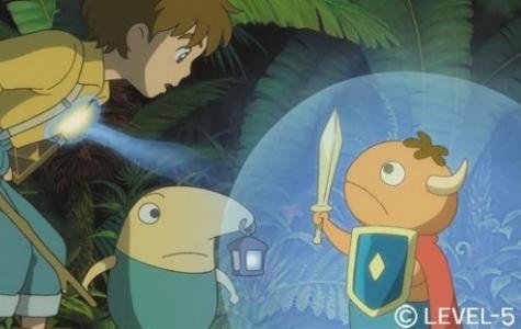 Studio Ghibli'den Oyun!