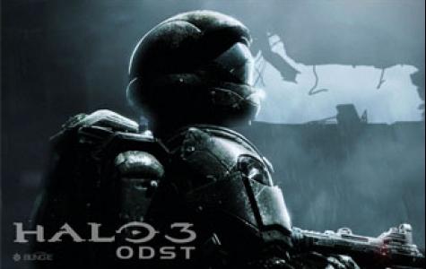 Halo 3 ODST – TV Reklamı