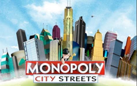 Monopoly oyunu, Google Maps ile sınırlarını kaldırdı
