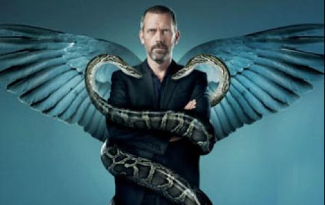 House M.D. 6. sezon – Baston ve Yılanlar – başlıyor!