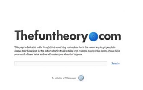 Volkswagen – Eğlence teorisi