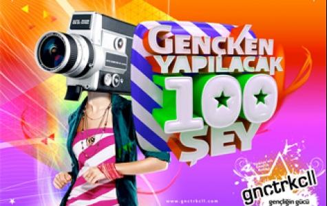 gnçtrkcll yeni logo ve reklam çalışmaları