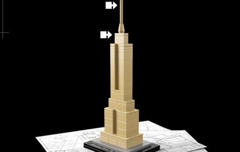 LEGO Architecture – Mimari Seri