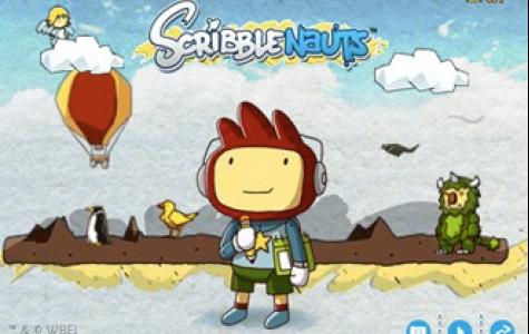 Yazılanların gerçeğe dönüştüğü oyun: Scribblenauts
