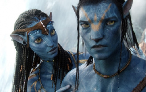 James Cameron'dan Avatar