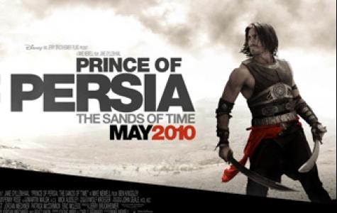 Prince of Persia filmi 2010'da vizyonda! *ilk fragman*
