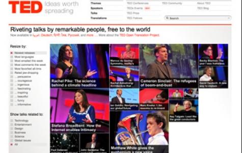 TED konferansları Türkçe altyazı ile!