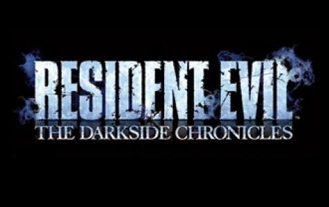 Resident Evil – The Darkside Chronicles