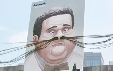 Panasonic – Burun Kılı Kesicisi