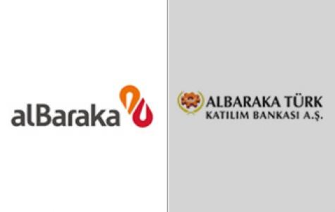 Albaraka Türk'te Logo Değişikliği
