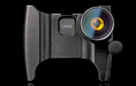 Owle ile daha kaliteli iPhone görüntü sistemi