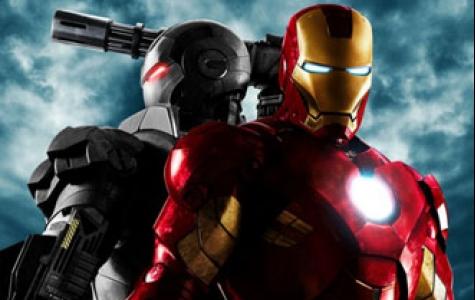 Iron Man 2: War Machine // ilk trailer