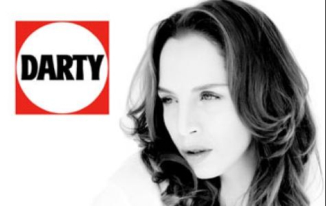 Sertab Erener'in yeni şarkısı Açık Adres önce DARTY'de?