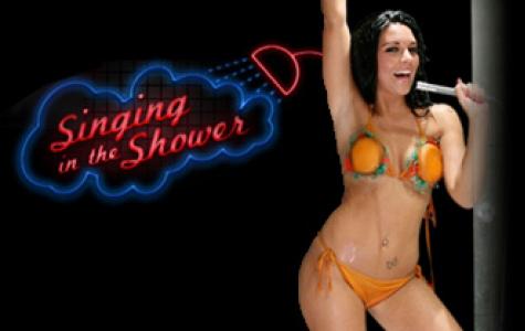 Burger King'den masum duş şovu