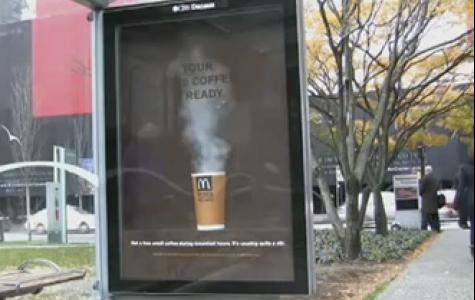 McDonald's: kahvaltıda bedava kahve