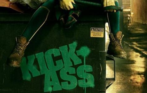 Kick-Ass: Süper güçleri olmayan süper kahramanlar