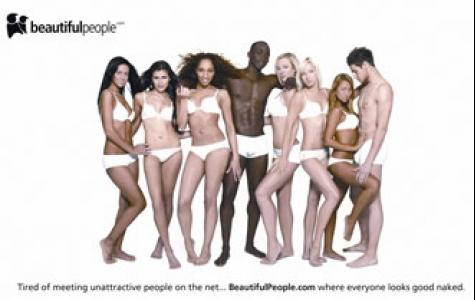 'Beautiful People' kilo alan 5000'e yakın üyesini siteden ki
