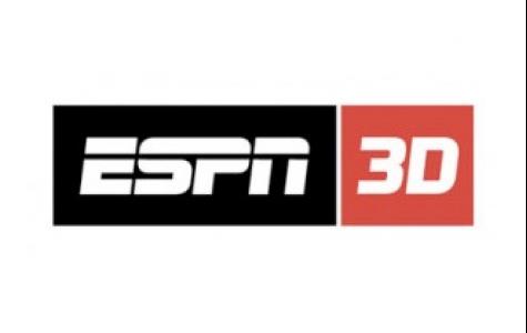 ESPN Haziran'da 3 boyutlu yayın yapacak ESPN 3D kanalını&#16