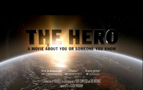 Sizin Kahramanınız Kim?