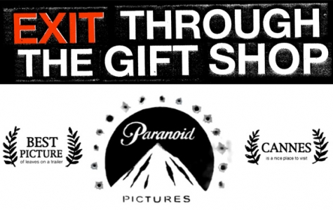 Banksy Film – Exit Through The Gift Shop