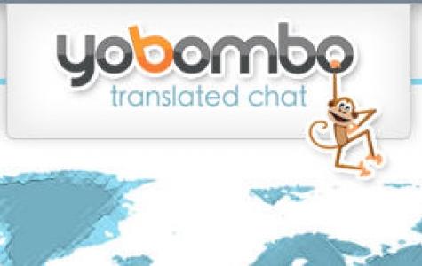 YOBOMBO – konuşurken çeviren chat