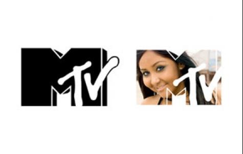 MTV logosunda revizyon