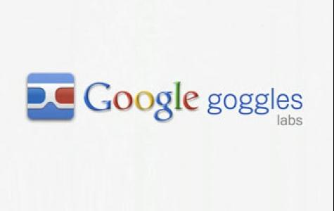 Google Goggles – foto çekerek arama