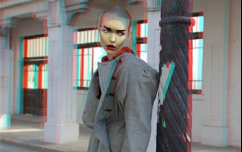 Moda dünyasında da 3D saplantısı başladı (Burberry & Baldovi)