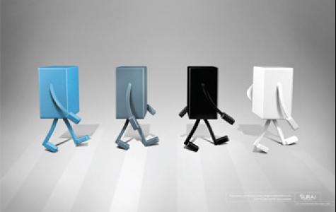 Efsane Pikseller // Suraj Electronics