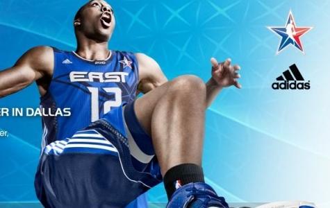 Adidas – Dwight Howard interaktif kampanyası