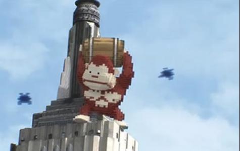8-bit New York istilası!