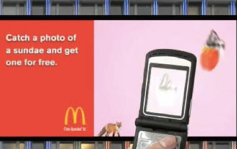 Fotosunu çek, bedava McDonald's'dan o ürünü kazan!