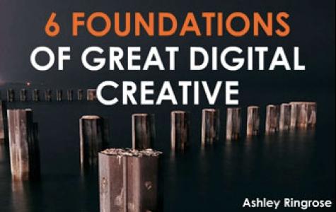 Dijital harikalar için 6 temel ilke – En iyi banner&#16